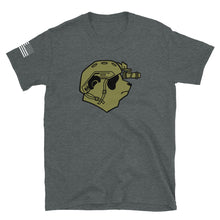Load image into Gallery viewer, Pando Commando Night Fighter Tee