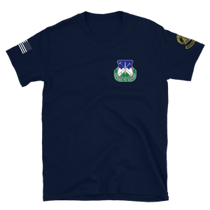 Ascend 2 Victory Tribute Tee