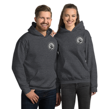 Load image into Gallery viewer, Pando Commando Embroidered Unisex Hoodie