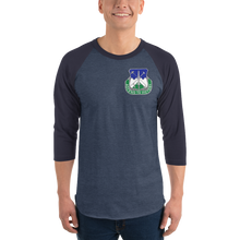 Load image into Gallery viewer, Ascend 2 Victory Raglan Tee