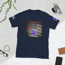 Load image into Gallery viewer, R.E.D 10th Mountain Tribute Tee