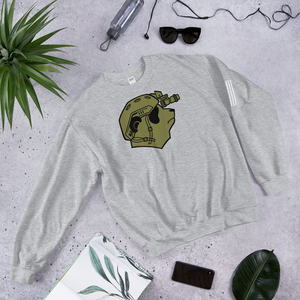 Pando Night Fighter Sweatshirt