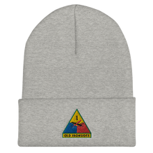 Load image into Gallery viewer, 1st AD Cuffed Beanie