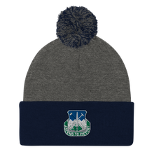 Load image into Gallery viewer, Ascend 2 Victory Pom-Pom Beanie