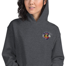Load image into Gallery viewer, Colorado Pando Commando Embroidered Unisex Hoodie