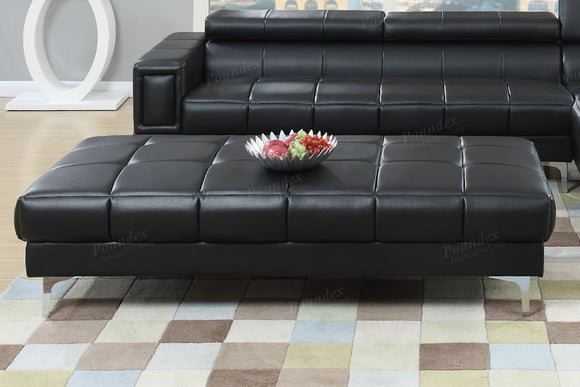 Cocktail Ottoman F7228