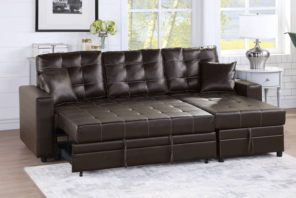2-PCS Sectional Set F6592