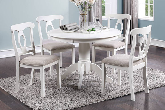 5-PC DINING SET F2560