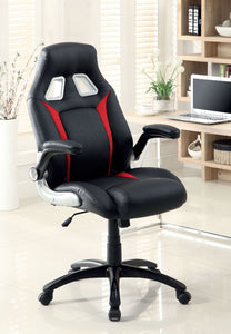ARGON OFFICE CHAIR CM-FC612