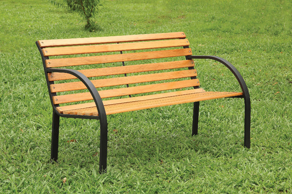DUMAS  PATIO BENCH   CM-OB1805