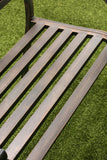POTTER  PATIO BENCH CM-OB1808
