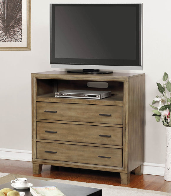 ENRICO MEDIA CHEST CM7068GY-TV