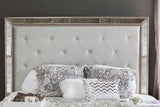 LORAINE CM7195  RECTANGLE HEADBOARD