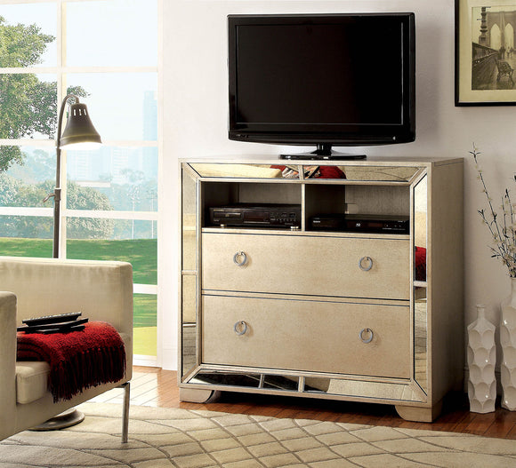 LORAINE MEDIA CHEST CM7195TV