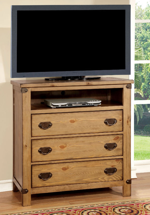 CONRAD  MEDIA CHEST CM7449TV