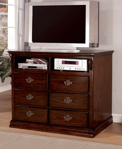 TUSCAN II  MEDIA CHEST   CM7571TV