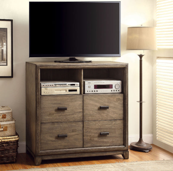 ANTLER  MEDIA CHEST CM7615TV