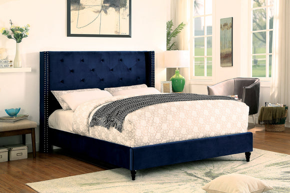 ANABELLE CM7677NV NAVY
