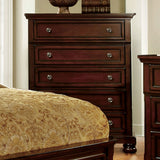 NORTHVILLE  CM7683 DRAWER FOOTBOARD