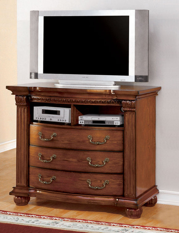 BELLAGRAND  MEDIA CHEST CM7738TV-DR