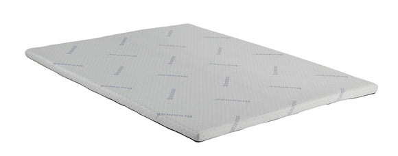 NADINE  NU-TEX FOAM TOPPER MATTRESS DM-650