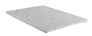 ILENE  MEMORY FOAM TOPPER MATTRESS DM-651