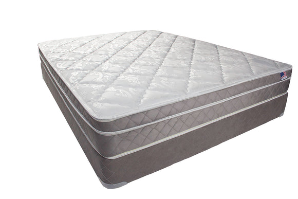 "KALINA 9"" EURO PILLOW TOP MATTRESS (NON-FLIP)   DM121"