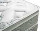 "JALEN 9"" EURO TOP MATTRESS NON-FLIP DM332"