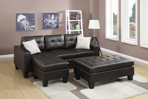 Sectional Set F6927