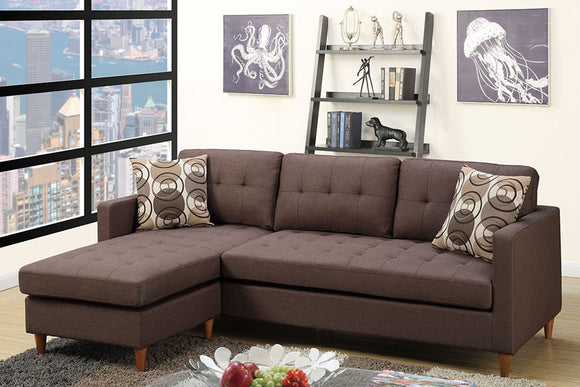 Sectional Set F7086