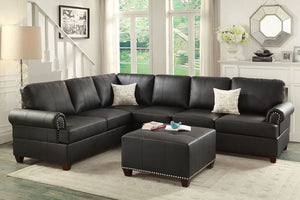 2-Pcs Sectional F7769