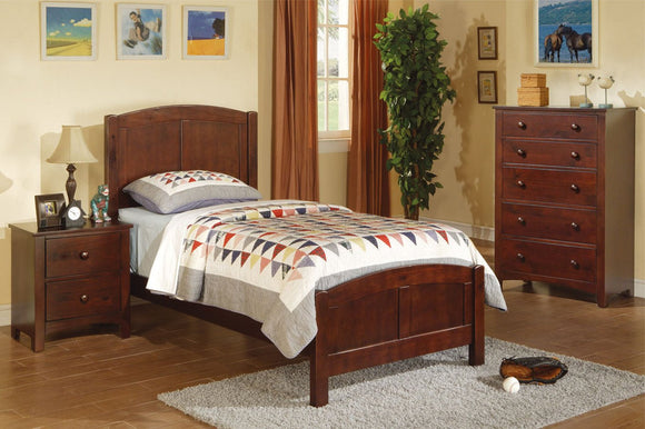 Twin Bed F9207