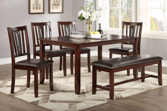 6-Pcs Dining Set F2550