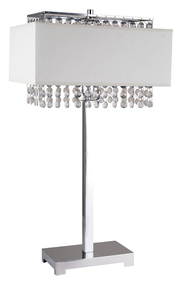 TABLE LAMP L7733WH