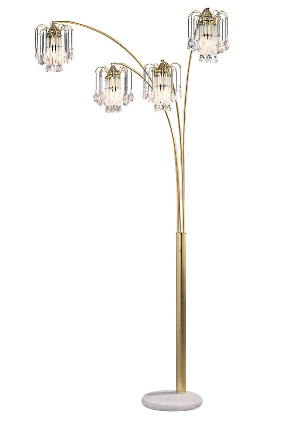ARCH LAMP L99657SG