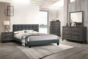 Full Bed Or Queen Bed Or California King Bed Or Eastern King Bed F9531