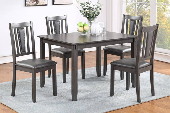 5-PC Dining Set F2540