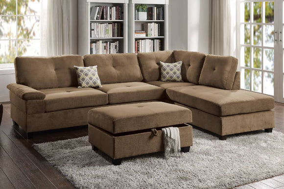 2-PCS Sectional Set F6426
