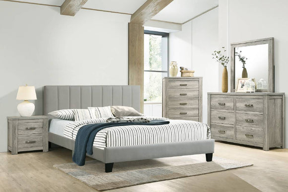 Full Bed Or Queen Bed Or California King Bed Or Eastern King Bed F9534