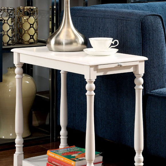 DEERING SIDE TABLE  CM-AC222