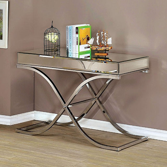 SUNDANCE SOFA TABLE CM4230CRM-S