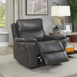 LILA POWER-ASSIST RECLINER  CM6540-CH-PM
