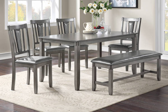 6-Pcs Dining Set F2549