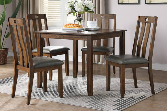 5-Pcs Dining Set F2558