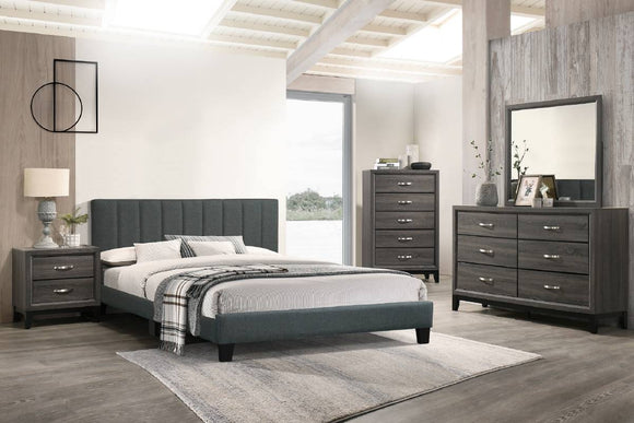 Full Bed Or Queen Bed Or California King Bed Or Eastern King Bed F9533