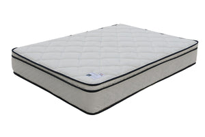 Medium Firm Eurotop Mattress F8005
