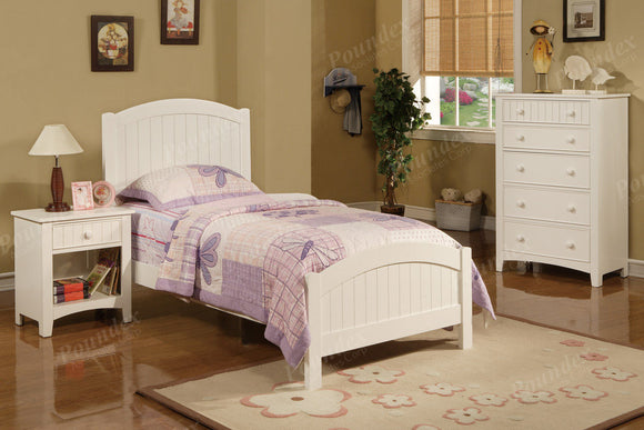 Twin Bed F9049