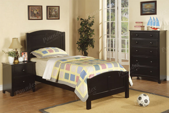 Twin Bed F9208