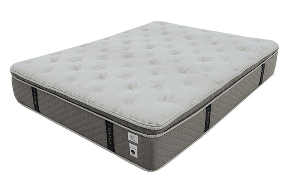 Plush Firm Mattress F8017