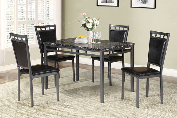 5-Pcs Dining set F2389